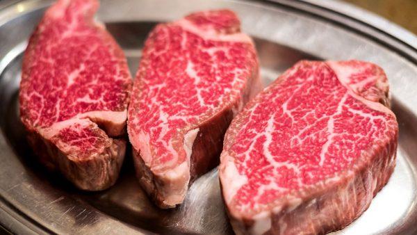 Kobe beef é a carne mais cara do mundo: entenda