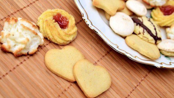 Mercado de biscoito faturou quase 27 bilhões em 2018