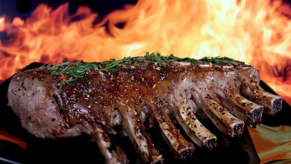 Carne de cordeiro: sabor único e fonte de proteína