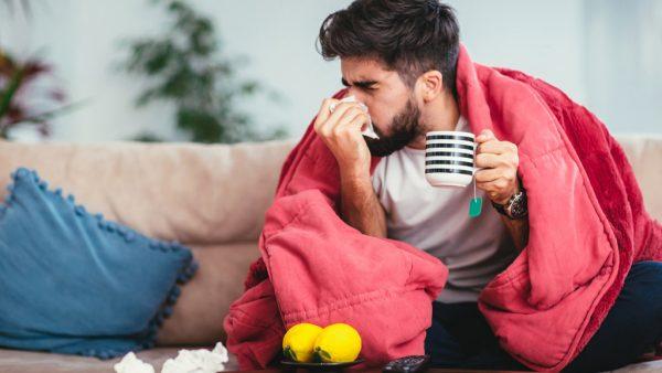 Estes 5 chás para gripe vão revigorar a sua saúde: conheça-os!