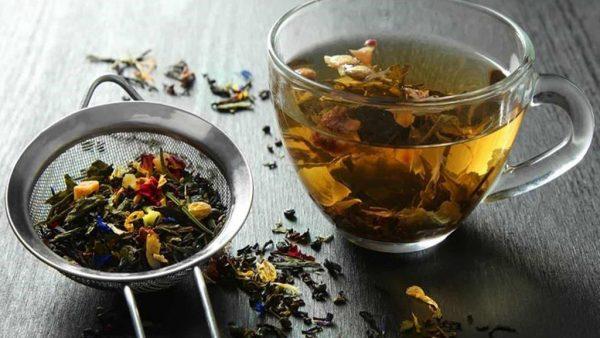 Chás para emagrecer são bons aliados da dieta e dos exercícios