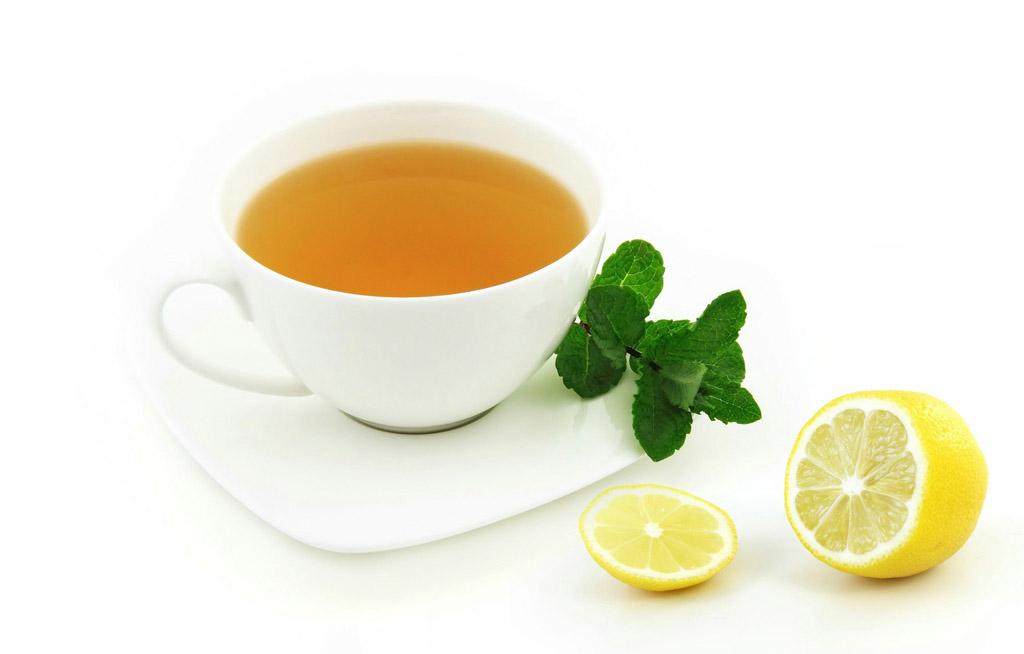 Chás para emagrecer