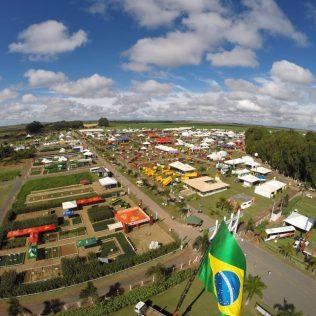 Conheça a Agrobrasília (Feira Internacional dos Cerrados)