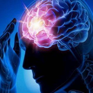 Encefalite viral geralmente compromete idosos e crianças