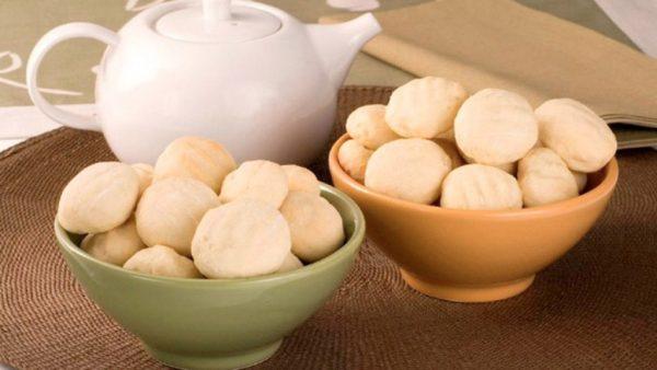 Nata é a gordura do leite, muito usada em várias receitas