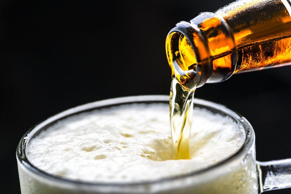 Cerveja de milho é feita com cereais não maltados