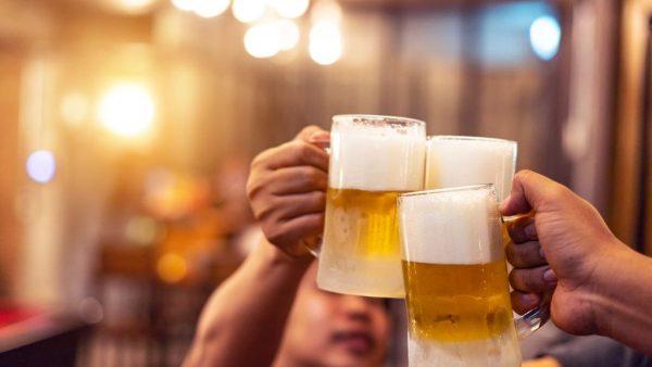 Chopp é a cerveja que não passou por pasteurização