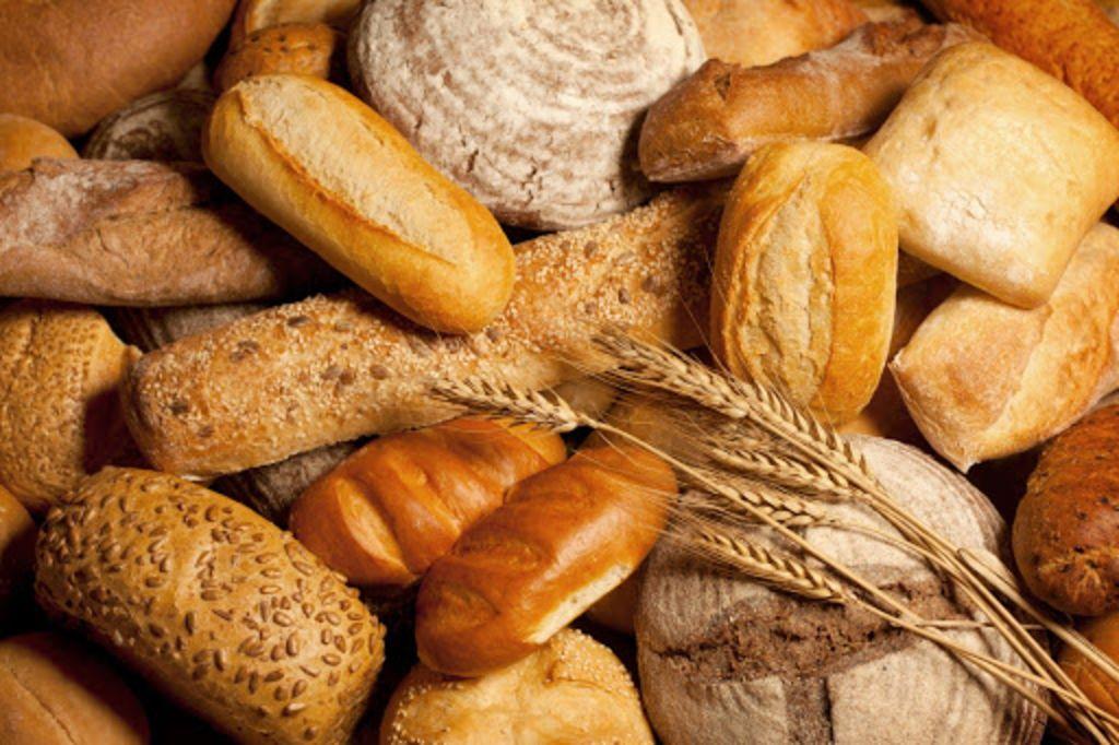 Como fazer pão