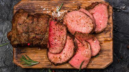 Conheça os 5 principais tipos de carne e suas características