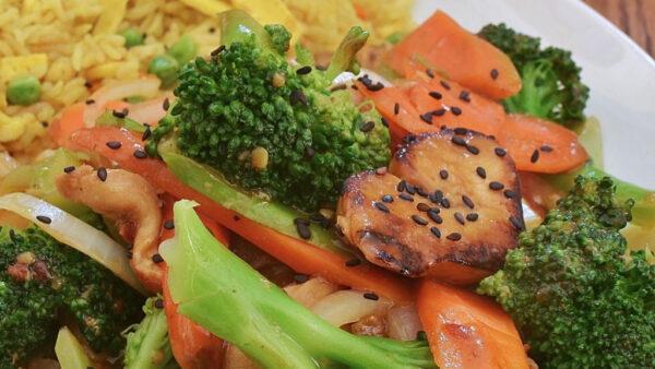 Receitas com brócolis movimentam o agronegócio e ajudam a saúde