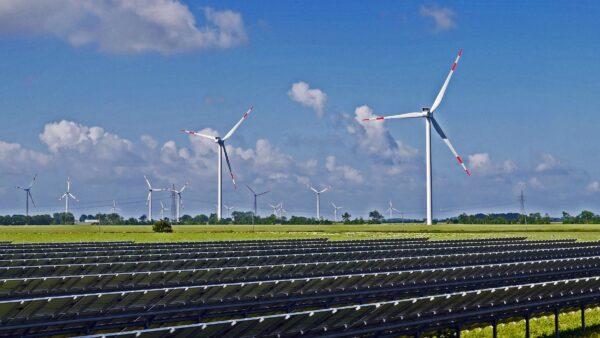 Ecoenergy é uma feira do setor de energias renováveis