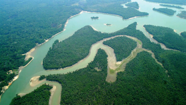 Bacias hidrográficas do Brasil: as 12 as maiores e mais importantes