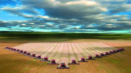 Cadeia de suprimentos do agronegócio requer gestão cuidadosa