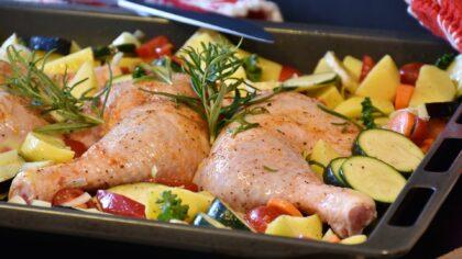 Benefícios da carne são observados em uma alimentação equilibrada