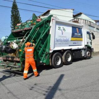 Limpeza urbana deve receber aprimoramentos e investimentos contínuos