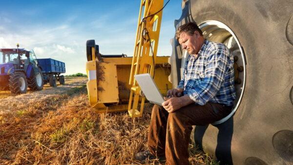 Mecanização agrícola traz melhorias ao campo através da tecnologia