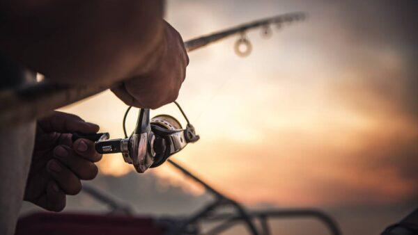 Licença de pesca é exigida em todo o território nacional